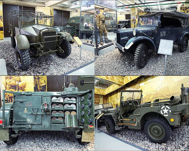 0046 Открытие выставки «Моторы войны. Редкие, неизвестные, знаменитые…»