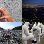 Япония: через неделю после землетрясения