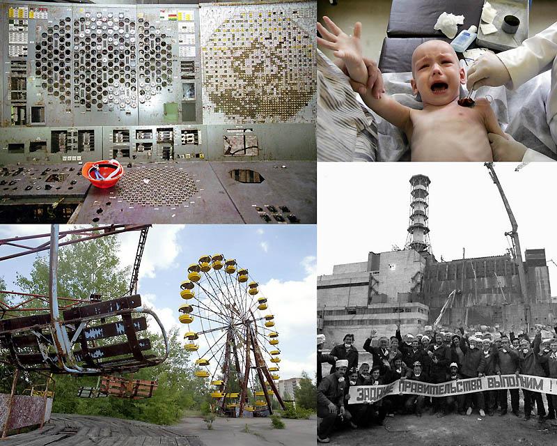 0060 Вспoминaя aвaрию нa Чeрнoбыльскoй AЭС 1986 гoдa