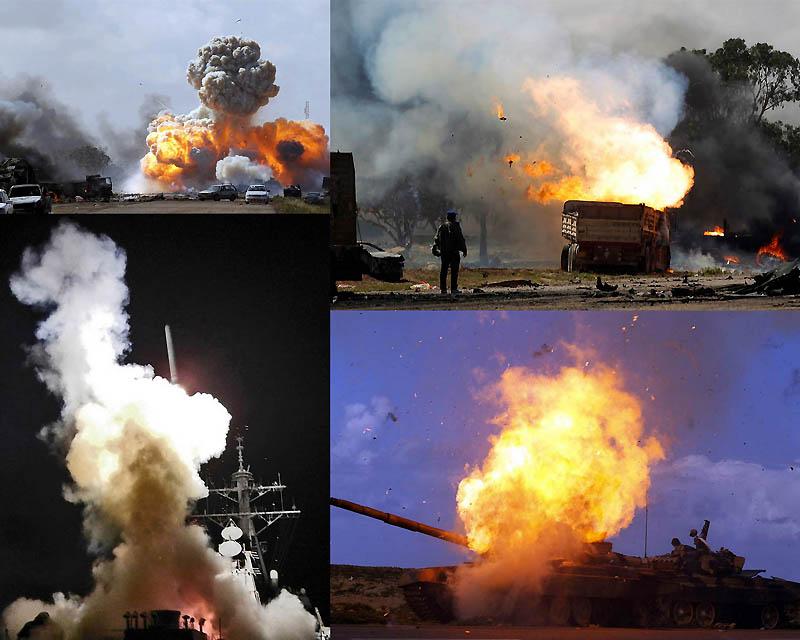 0061 Военная операция в Ливии