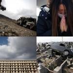 Япония: через две недели после землетрясения