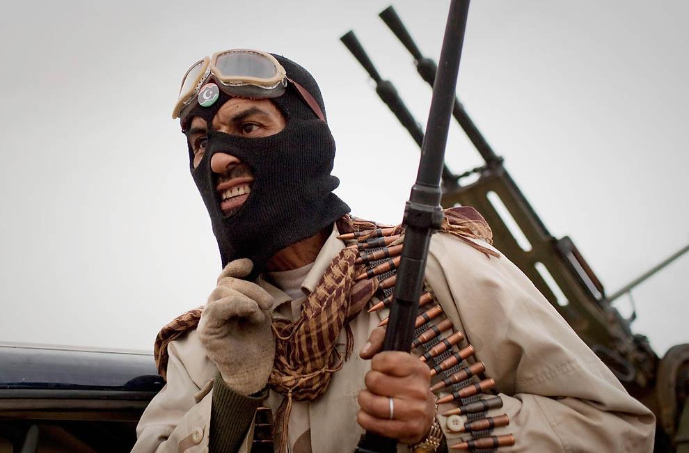 0140 Война в Ливии