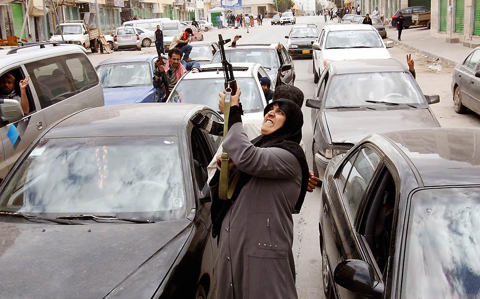 0341 Война в Ливии