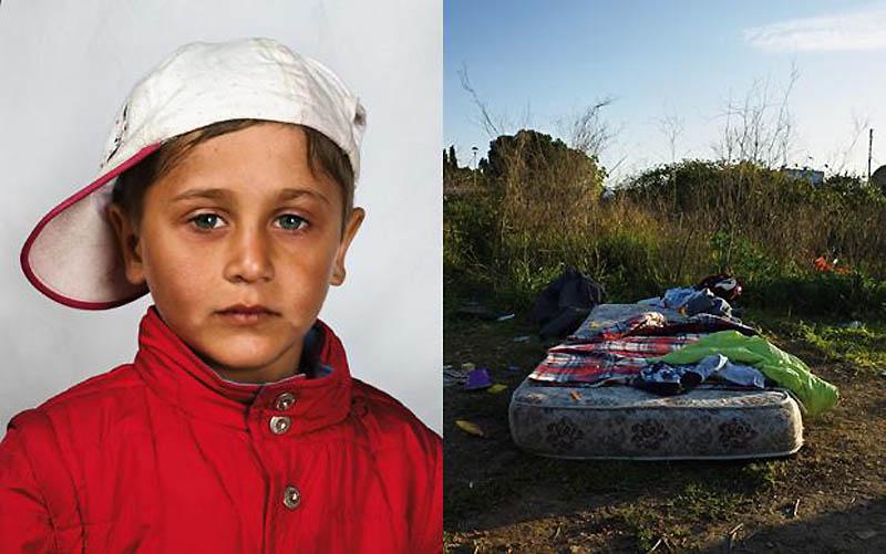 0345 Фотопроект Где спят дети (Часть 1)