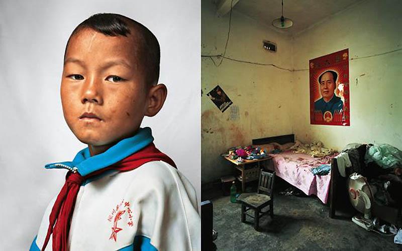 0446 Фотопроект Где спят дети (Часть 1)
