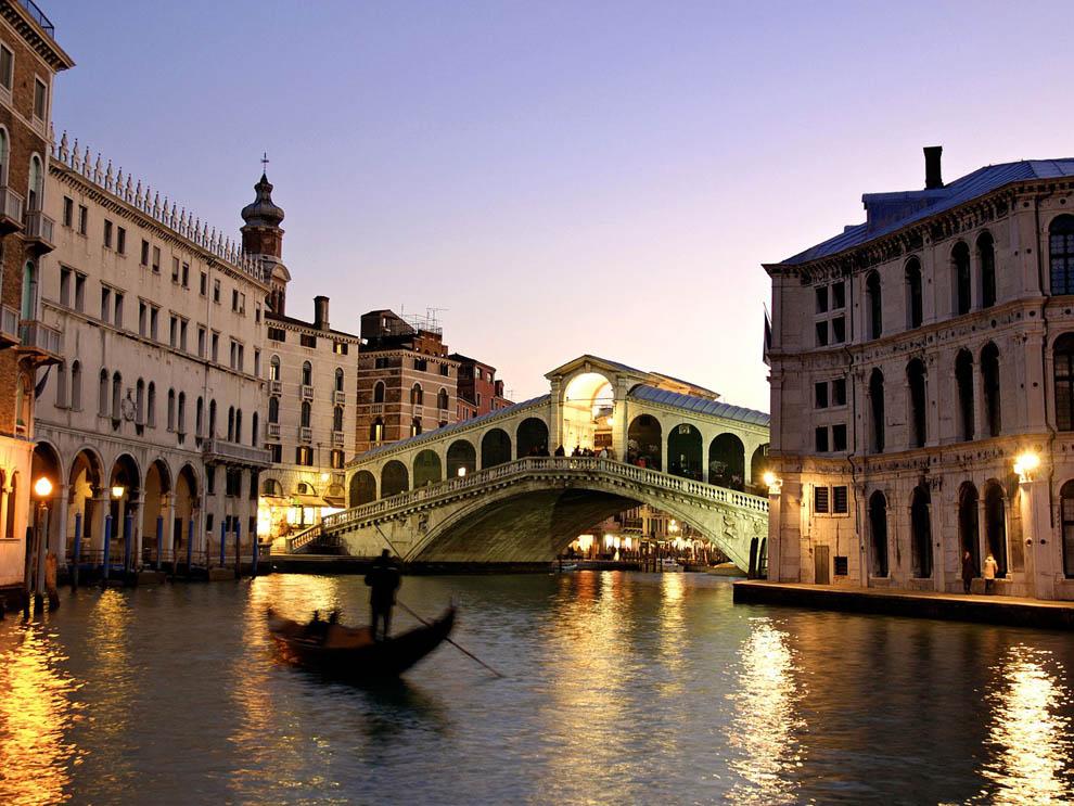 0555 10 вещей, которые обязательно нужно сделать в Венеции
