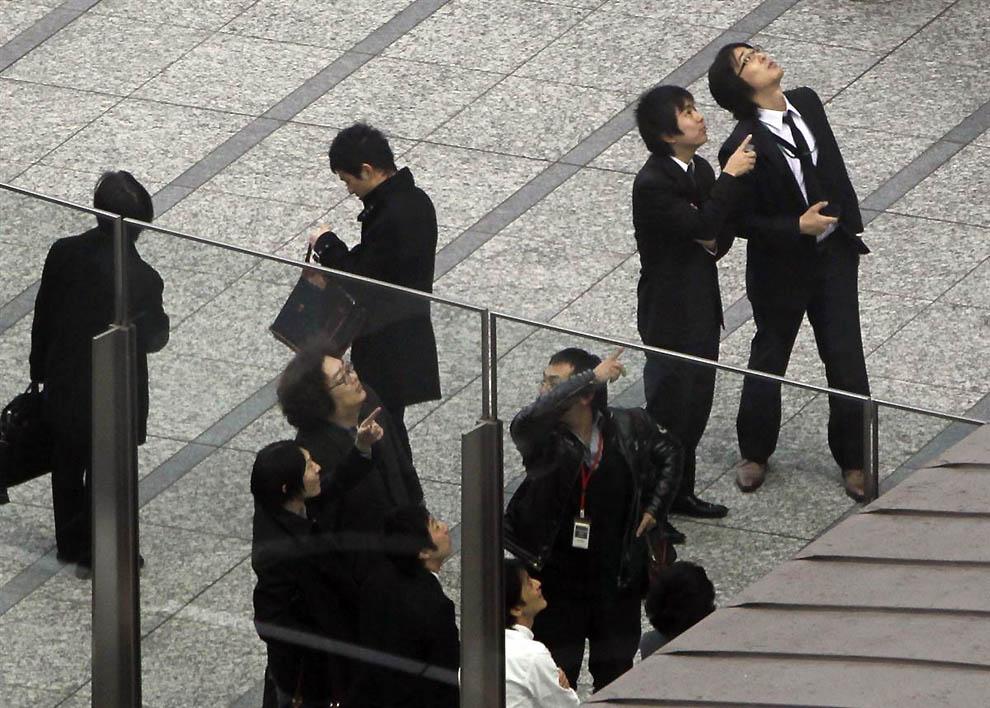 0616 Землетрясение в Японии   сильнейшее в истории страны (ОБНОВЛЕНО!)