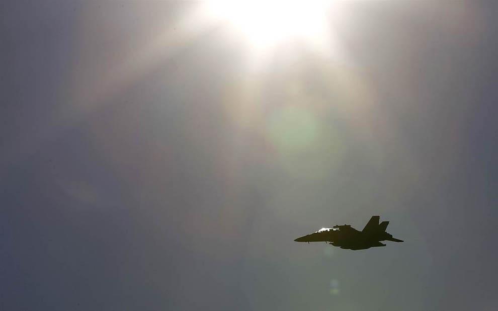 0637 Военная операция в Ливии