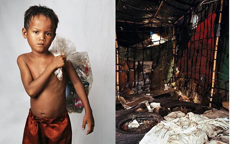 0645 Фотопроект Где спят дети (Часть 1)