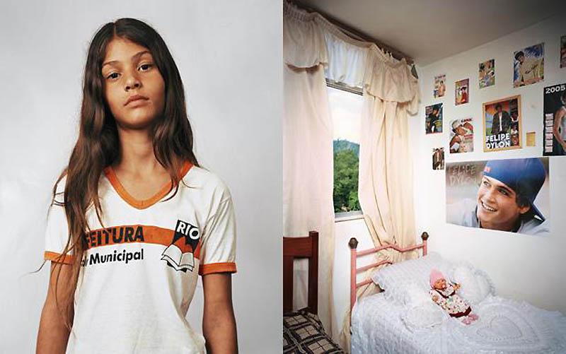 0743 Фотопроект Где спят дети (Часть 1)