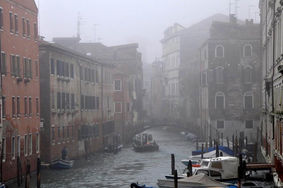 0754 10 вещей, которые обязательно нужно сделать в Венеции