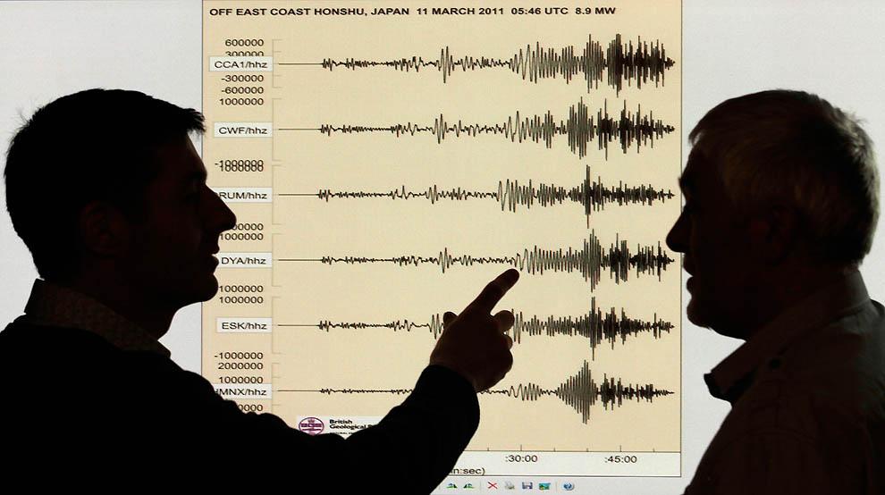 0818 tsunami dan konsekuensi lain dari gempa di Jepang