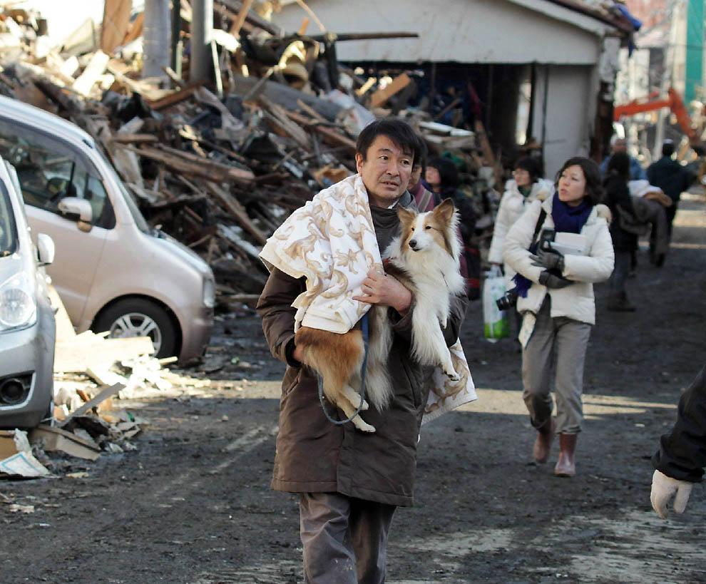 Gempa dan tsunami 0823 di Jepang
