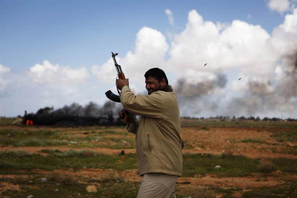 0835 Военная операция в Ливии