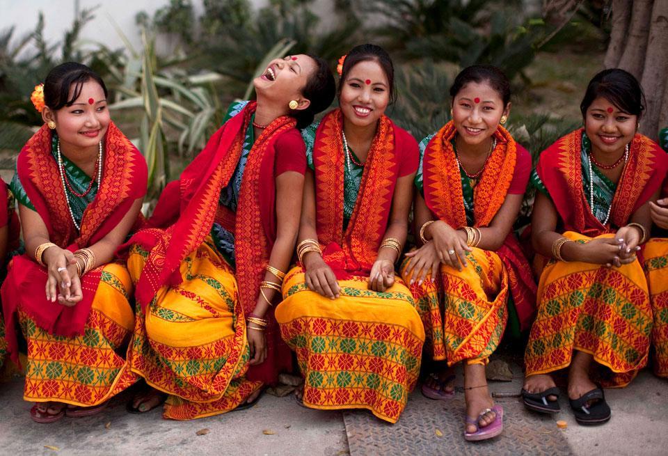 национальность индии фото кажется