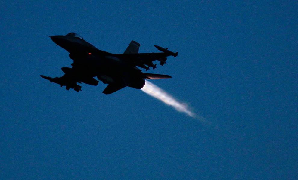 1071 Война в Ливии