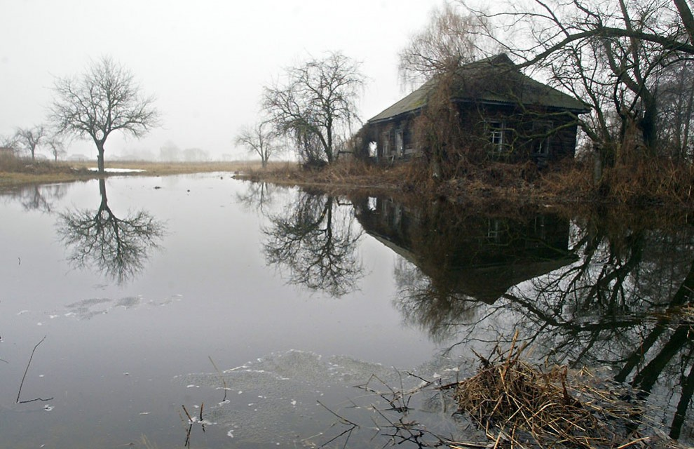 1484 990x640 Чернобыль 26 лет спустя