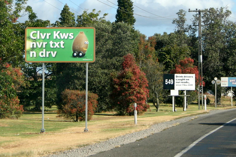 Новая Зеландия. Киви.