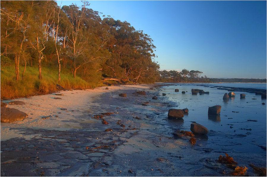 1591 Затерянные пляжи