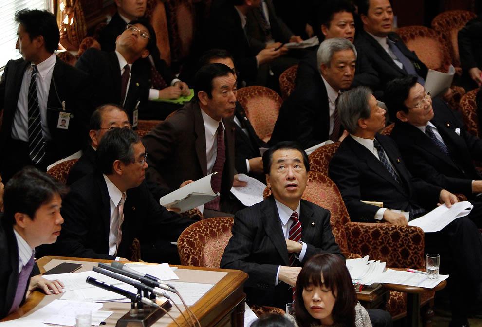 1724 tsunami dan konsekuensi lain dari gempa di Jepang