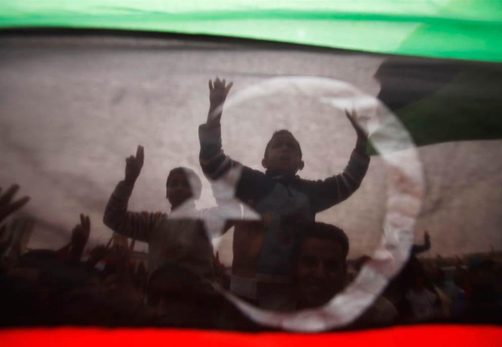 1840 Военная операция в Ливии