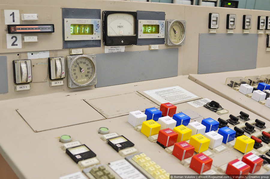 Калининская АЭС: с точки зрения оператора