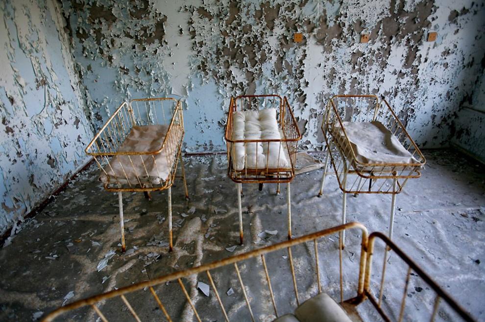 1956 990x659 Чернобыль 26 лет спустя