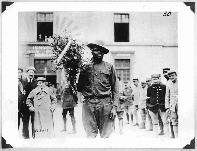 2159 Фотографии времен Первой мировой войны, запрещенные цензурой