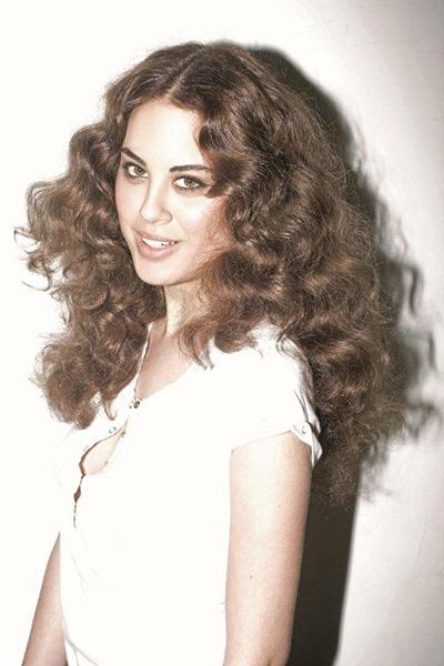 Мисс Израиля 2011