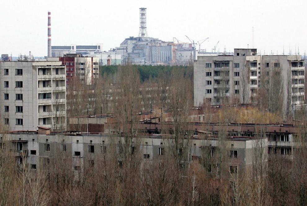 2171 990x666 Чернобыль 26 лет спустя