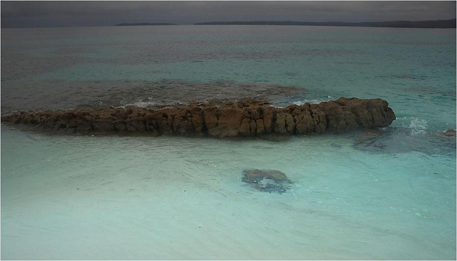2195 Затерянные пляжи