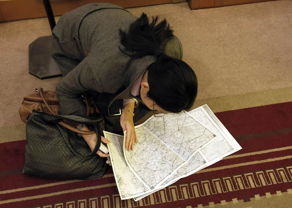 2411 tsunami dan konsekuensi lain dari gempa di Jepang