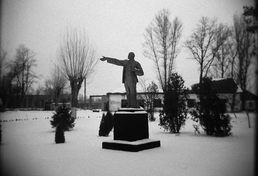 2634 990x677 Чернобыль 26 лет спустя