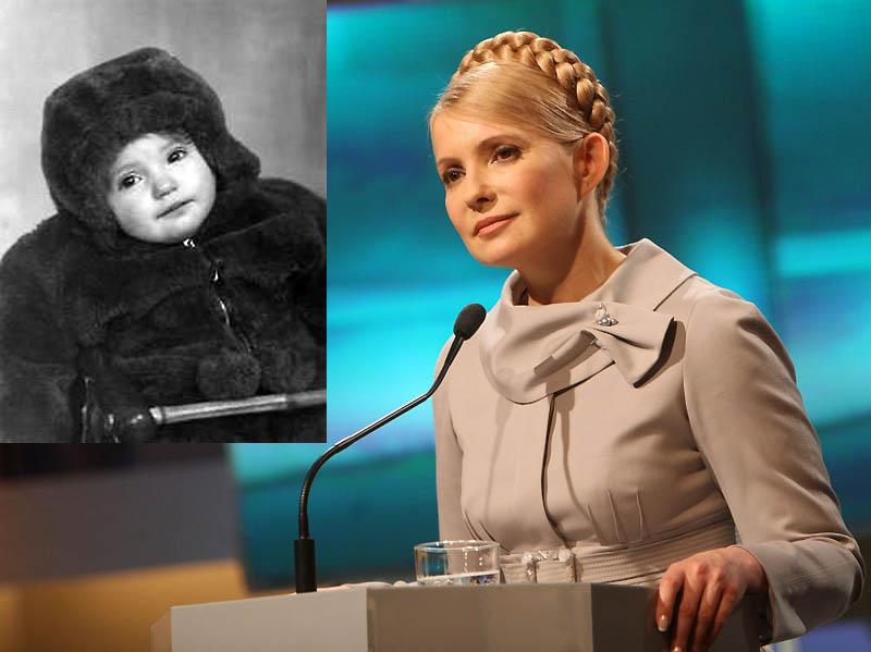2822 Политики в детстве и юности