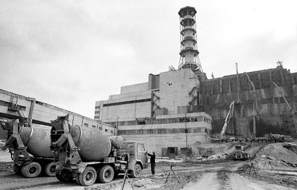 2832 990x634 Чернобыль 26 лет спустя