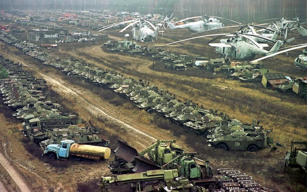 3143 990x618 Чернобыль 26 лет спустя