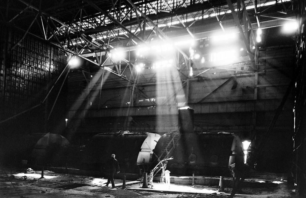 3324 990x640 Чернобыль 26 лет спустя
