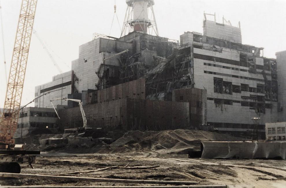 3421 990x650 Чернобыль 26 лет спустя