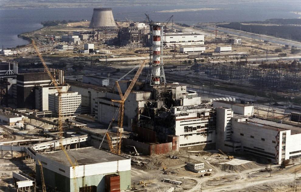3716 990x632 Чернобыль 26 лет спустя