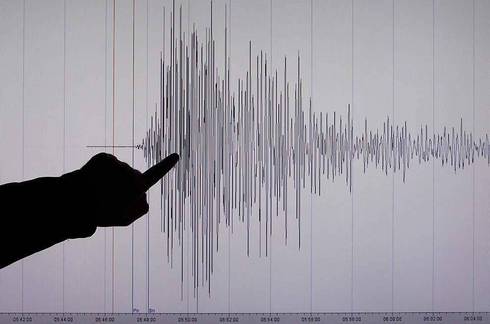 442 tsunami dan konsekuensi lain dari gempa di Jepang