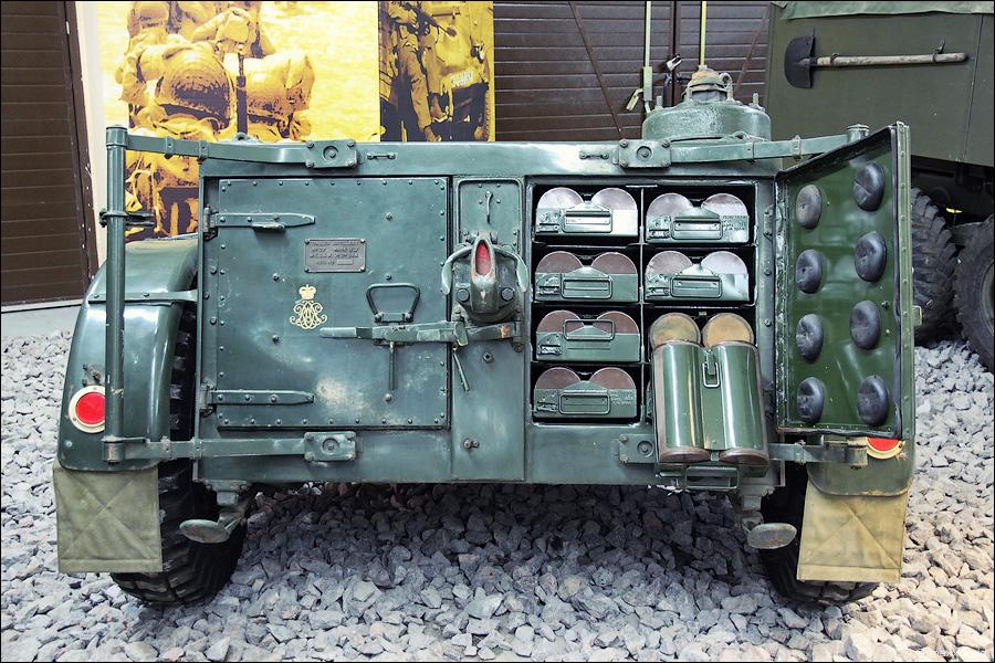 Открытие выставки «Моторы войны. Редкие, неизвестные, знаменитые…»