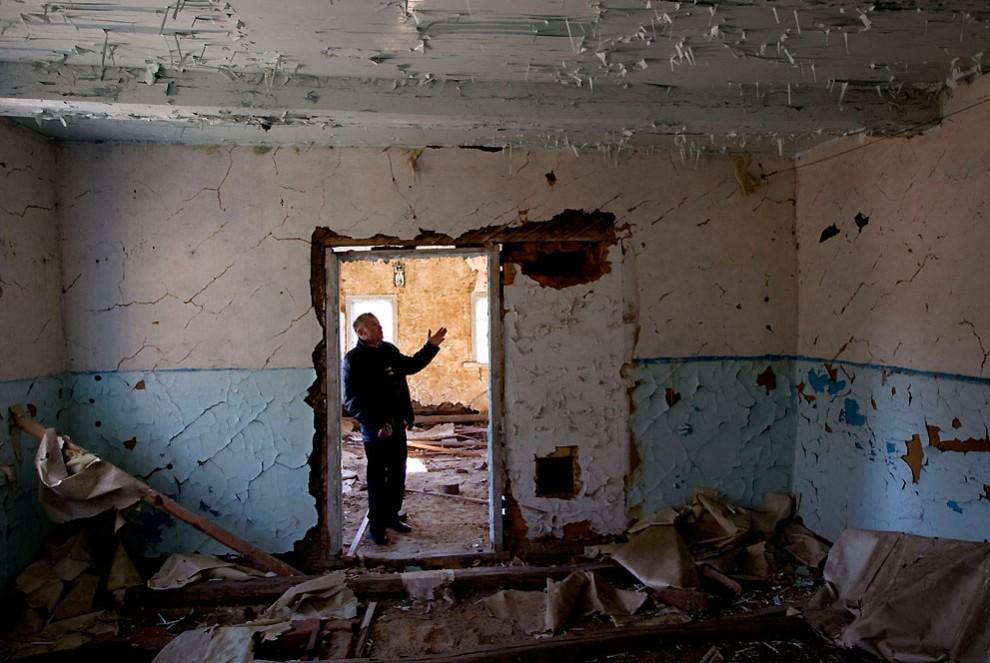 499 990x663 Чернобыль 26 лет спустя