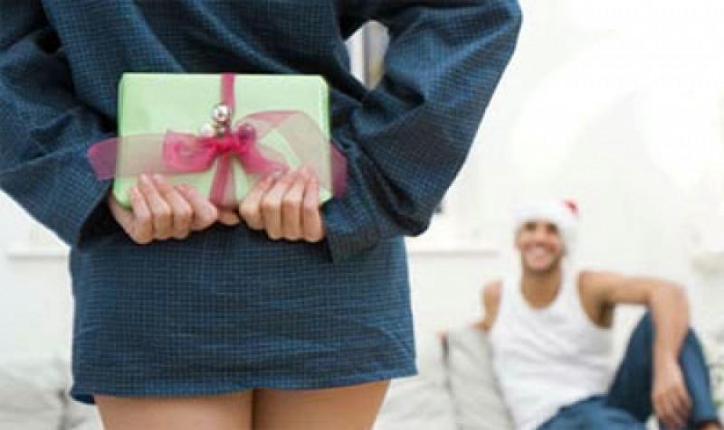 Что подарить любимому на новый год сделанное