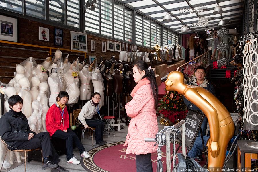 Дольче Габбана китайского разлива или откуда приходит праздник?