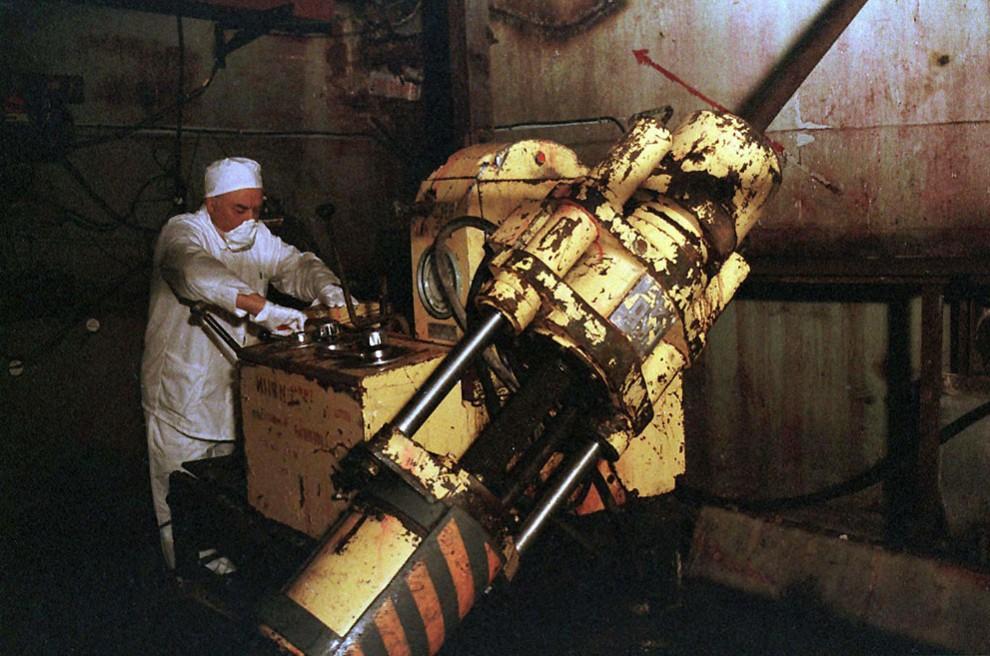946 990x656 Чернобыль 26 лет спустя