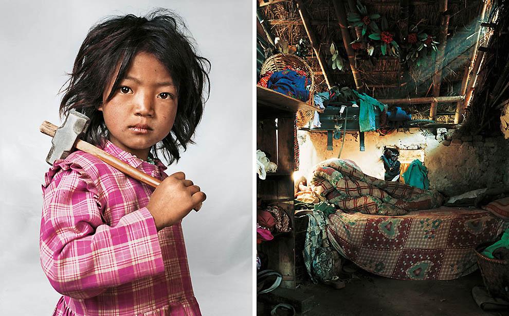 JamesMollison02 Фотопроект Где спят дети (Часть 1)