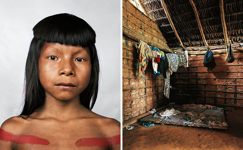 JamesMollison03 Фотопроект Где спят дети (Часть 1)