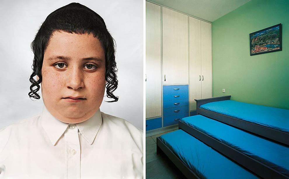 JamesMollison05 Фотопроект Где спят дети (Часть 1)
