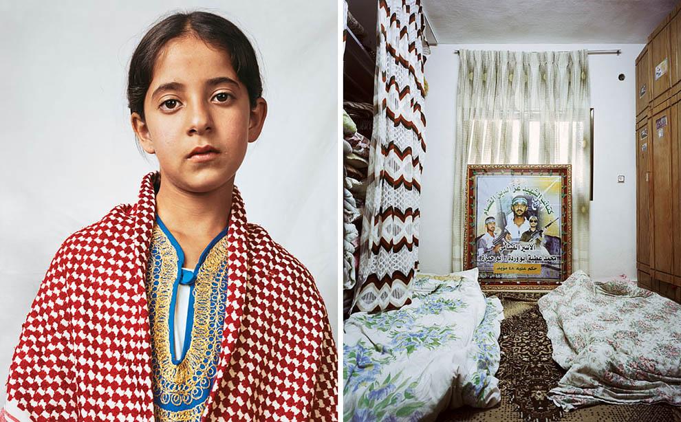JamesMollison07 Фотопроект Где спят дети (Часть 1)