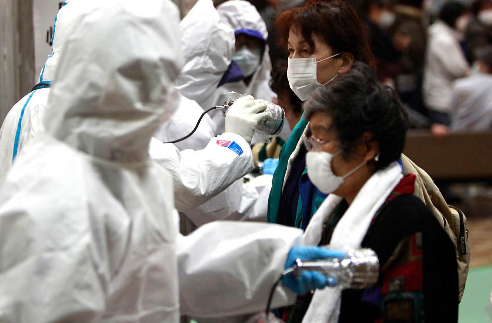 bp012 Япония сегодня: угроза радиации, спасательные работы